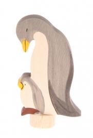 Pinguïn steker, Grimm's