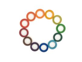 12 Ringen (12 kleuren), Grapat