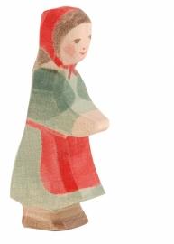 Roodkapje, Ostheimer
