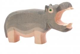 Nijlpaard Muil Open, Ostheimer