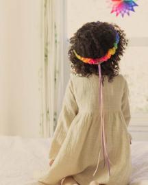 Zijden Krans Regenboog, Sarah's Silks