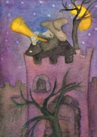 De Nachtwachter, Jula Scholzen-Gnad