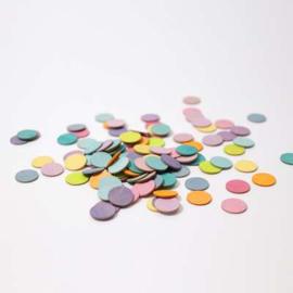 Confetti Pastel, Grimm's