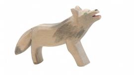 Wolf, Ostheimer