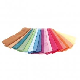 Decoratiedoek Ostheimer 18 kleuren -  Als set of per stuk