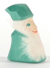Smaragd Dwerg (7 dwergen) Ostheimer