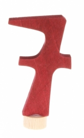 Waldorf Cijfer: 7 steker Grimm's
