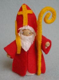 Sinterklaasje, atelier Pippilotta