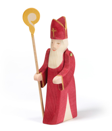 Sinterklaas II, Ostheimer
