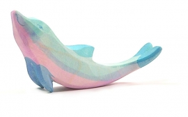 Dolfijn kop omhoog, Ostheimer