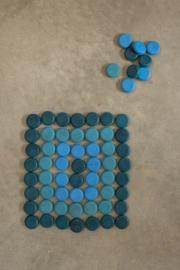 Mandala Water, Grapat
