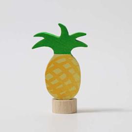 Ananas Steker, Grimm's