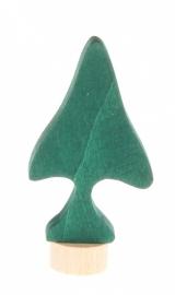 Dennenboom steker, Grimm's