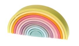 Regenboog Groot Pastel, Grimm's