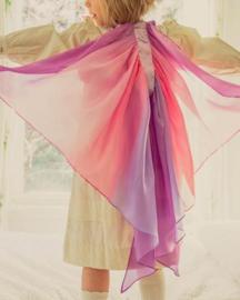 Zijden Vleugels Bloesem, Sarah's Silks