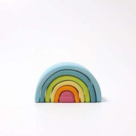 Regenboog klein Pastel, Grimm's