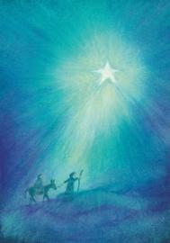 Op weg naar Bethlehem, Baukje Exler
