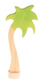 Palmboom steker, Grimm's