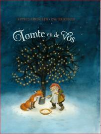 Tomte en de Vos (nieuwe illustraties)