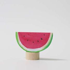 Watermeloen Steker, Grimm's