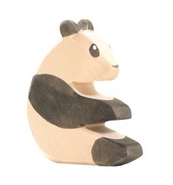 Panda Zittend, Ostheimer