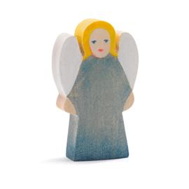 Engel Blauw, Ostheimer