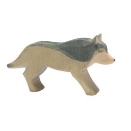 Wolf lopend, Ostheimer