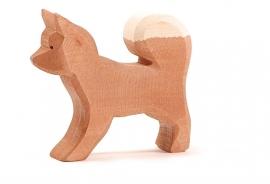 Lappenhond, Ostheimer