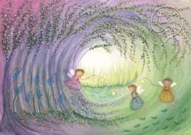 Fairies, Bijdehansje