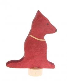 Hond steker, Grimm's