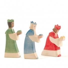 Drie Koningen groep Classics I, Ostheimer