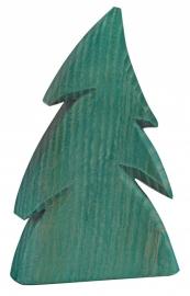 Kleine dennenboom, Ostheimer