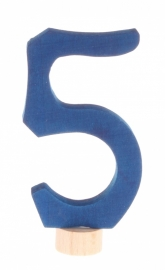 Waldorf Cijfer: 5 steker Grimm's