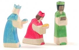 Drie Koningengroep Mini, Ostheimer