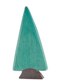 Dennenboom, Ostheimer