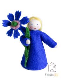 Korenbloem Viltpopje *1