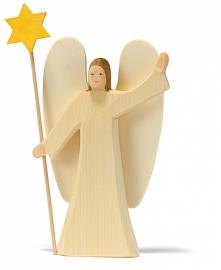 Engel met ster Ostheimer