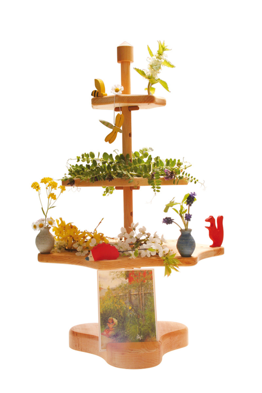 Seizoenentafel (excl. decoratie) Grimm's
