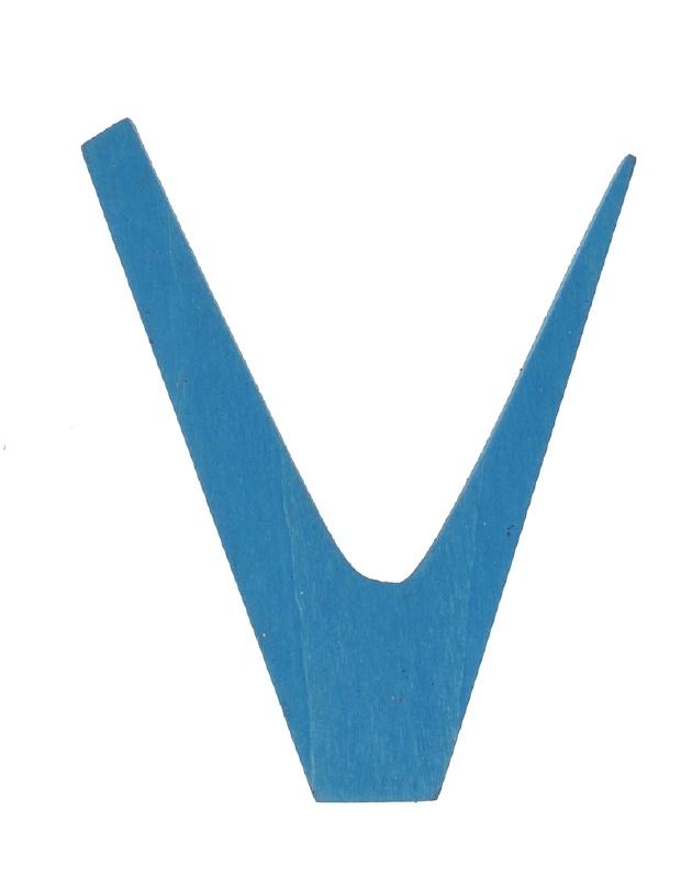 Waldorf Letter V, Grimm's