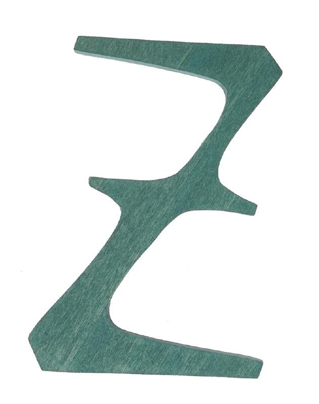 Waldorf Letter Z, Grimm's