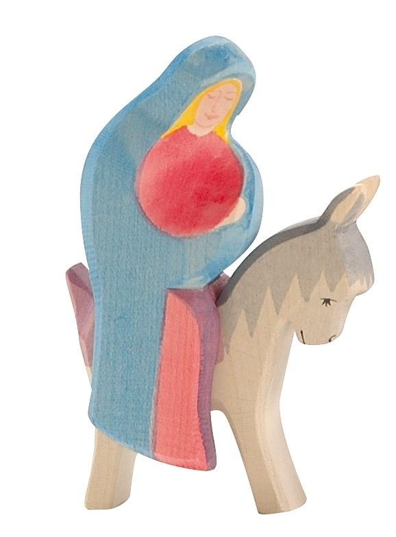 Maria op de ezel Classics I Ostheimer