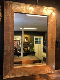 Spiegel groot, ijzer (141812, 141813) verkocht