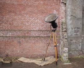 Fabriekslamp op statief (133479)