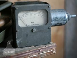 Velometer (130058)..verkocht