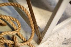 Brocante trapje (135976) verkocht