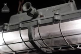 Authentieke industriële hanglamp (132495)