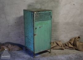 Oude werkplaatskast (132452)..verkocht