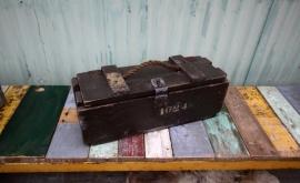 Geleefde kist (130758).......verkocht