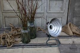 Industrieel bureaulampje (132033)..verkocht