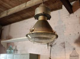 Fabriekslamp origineel (133256 t/m 133260)